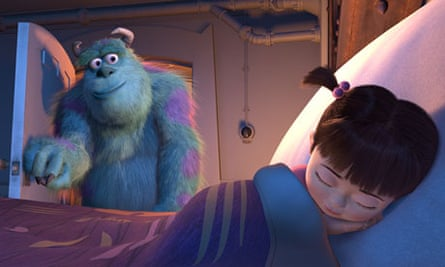 Monsters, Inc