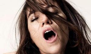 Nymphomaniac poster: Charlotte Gainsbourg