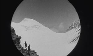 Epic of Everest film still