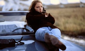 Jodie Foster in Contact Photograph: Warner Bros/Allstar/Cinetext
