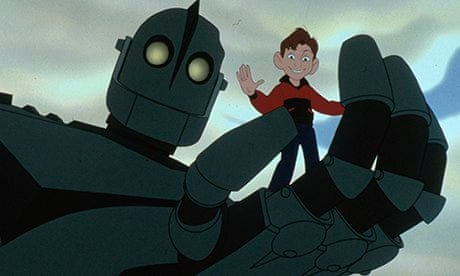 Top 10 Animated Movies