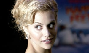 Brittany Murphy in 2006