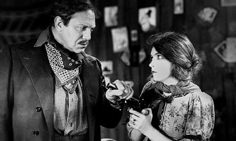 Top 10 Silent Movies Film The Guardian
