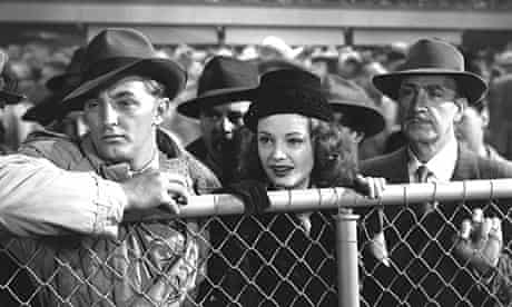 OUT OF THE PAST (1947) BUILD MY GALLOWS HIGH
