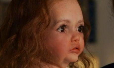 meet chuckesmee twilight s axed animatronic toddler film the