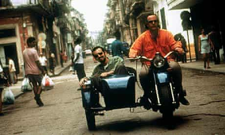 1999, BUENA VISTA SOCIAL CLUB