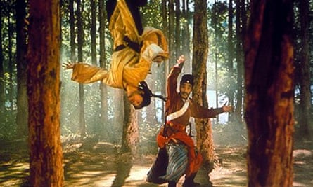Top 10 Martial Arts Movies Film The Guardian