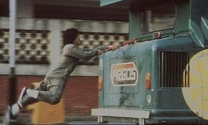 Police Story film still