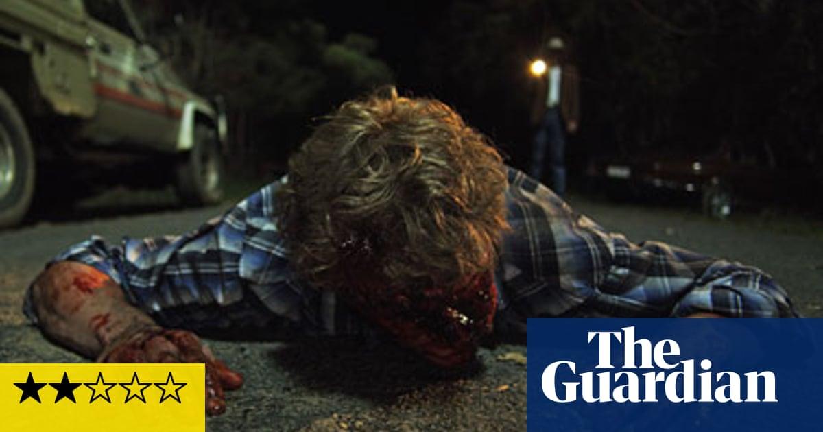 Crawl - review | Film | The Guardian