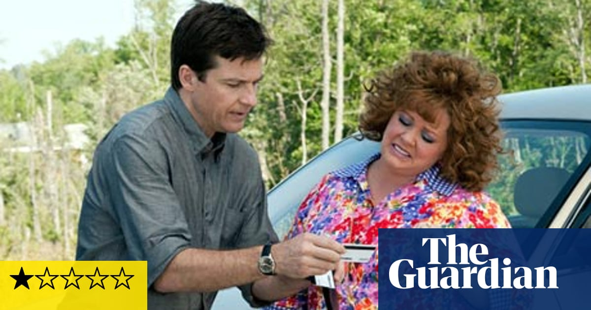 Identity Thief Review Comedy Films The Guardian
