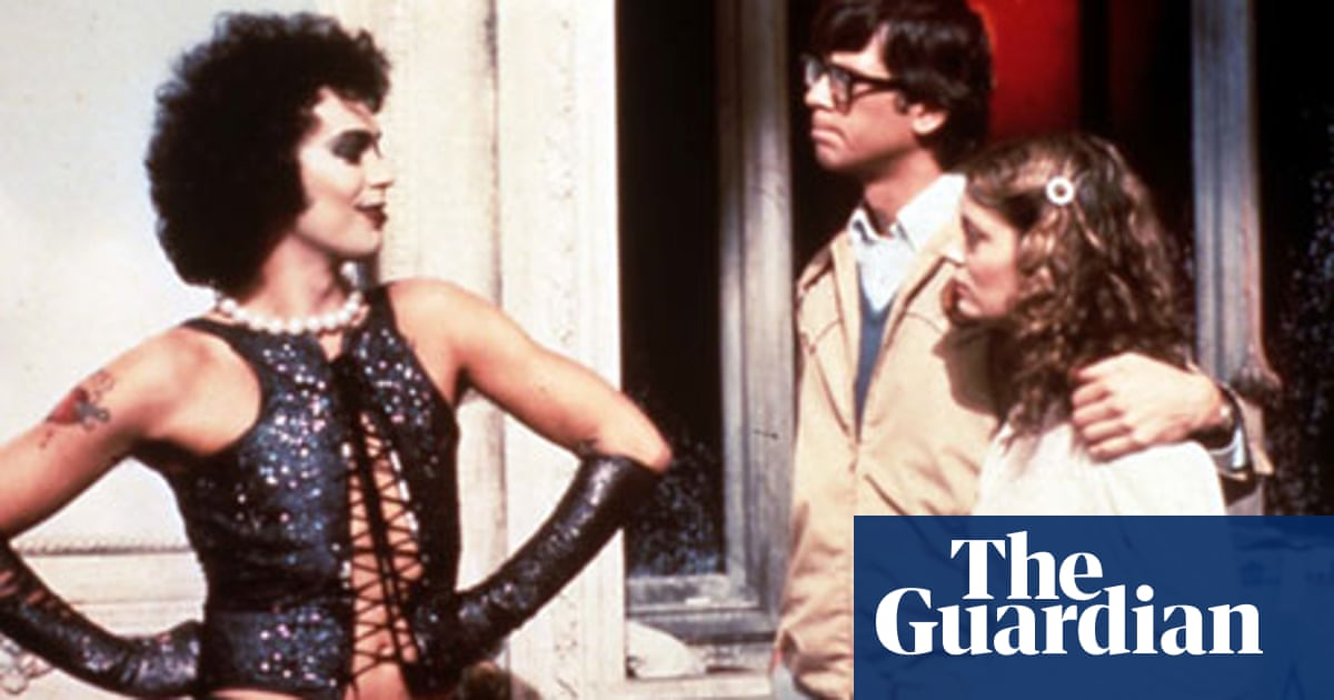 How We Made The Rocky Horror Picture Show Musicals The Guardian
