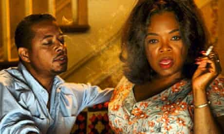 Oprah Winfrey in The Butler