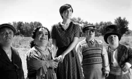 Blancanieves film still