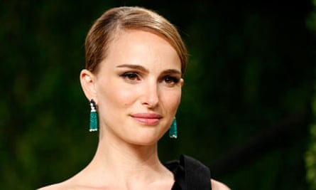 New role … Natalie Portman is to direct her first feature film.