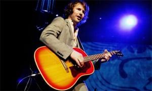 James Blunt in Concert in Sydney - May 3, 2008