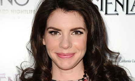Rest in peace … Twilight author Stephenie Meyer appears to have driven a stake into the heart of the