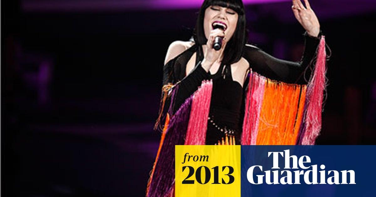 Jessie J names new album Alive