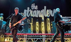 The Stranglers Roundhouse