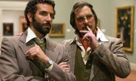 Oscars 2014: American Hustle