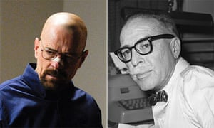 On a role … Bryan Cranston has been picked to play Dalton Trumbo in a forthcoming biopic.