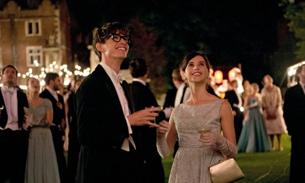 The Theory Of Everything Review Everything But The Theory Film