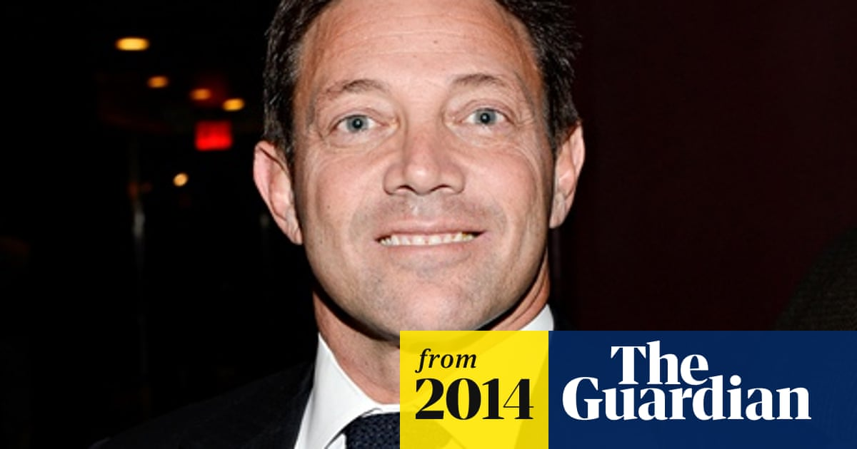 Real-life Wolf of Wall Street says his life of debauchery