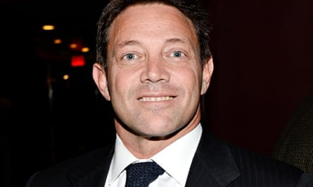 Real Life Wolf Of Wall Street Says His Life Of Debauchery Even Worse Than In Film Film Adaptations The Guardian