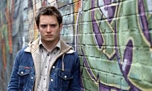 Elijah Wood as Matt Buckner in Green Street