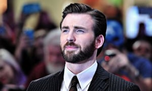 chris evans to quit acting after captain america stint ends film