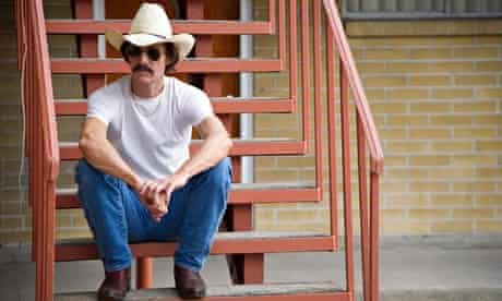 Matthew McConaughey has won the best actor Oscar for his performance in Dallas Buyers Club.