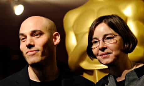 Joshua Oppenheimer and Signe Byrge Sørensen