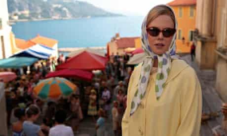 Nicole Kidman in Grace of Monaco.