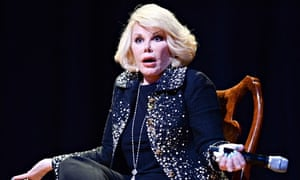 An Evening With Joan Rivers