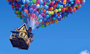 2009 Pixar film Up