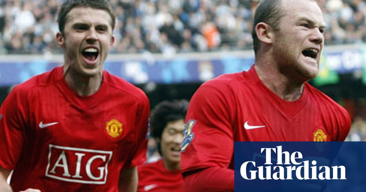 44e771654cab0 Cristiano Ronaldo is sent off but United show City who are kings of ...