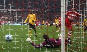 Ze Roberto of Bayern