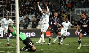 Bordeaux Marseille