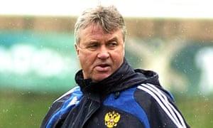 Guus Hiddinks Knack Of Inspiring Underdogs Will Suit Chelsea Role