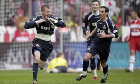 Bayern Munich v Koln