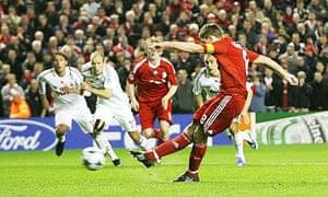 Football Zinedine Zidane Believes Liverpool S Steven Gerrard Is