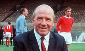 Sir Matt Busby would have turned 100 on the eve of the Champions League final in Rome.