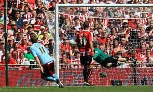 Wade Elliott, Burnley v Sheffield United