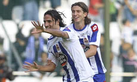 Deportivo Coruna