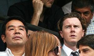 Soccer - Barclays Premier League - Chelsea v Birmingham City - Stamford Bridge