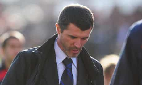 Could this be the end for Roy Keane at Ipswich