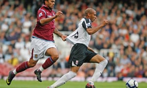 West Ham v Fulham