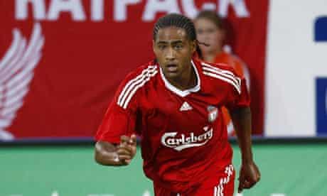 Glen Johnson makes his Liverpool debut in Switzerland