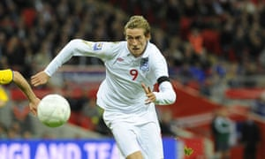 Harry Redknapp would welcome the chance to once again sign Peter Crouch