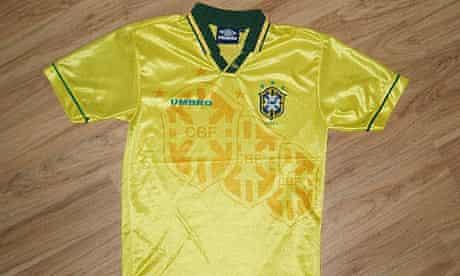 Brazil Joy of Six