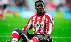 Danny Welbeck Sunderland